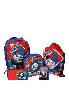 thomas-friends-thomas-5-piece-luggage-set