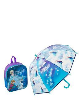 disney-frozen-backpack-amp-umbrella-set