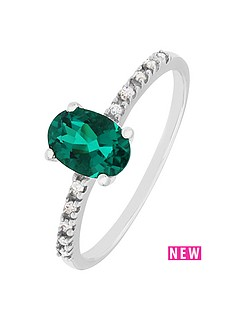 love-gem-sterling-silver-diamond-set-created-emerald-ring