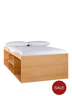 kidspace-texas-cabin-bed-with-optional-mattress