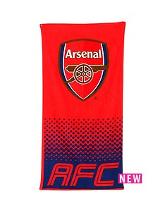 arsenal-arsenal-fade-towel