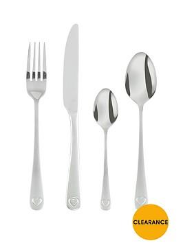 amefa-sweetheart-cutlery-set