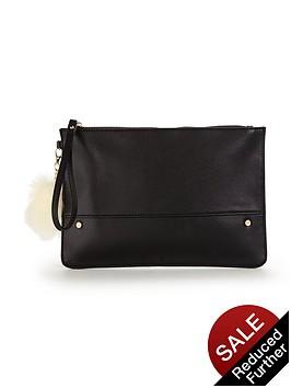 v-by-very-clutch-bag