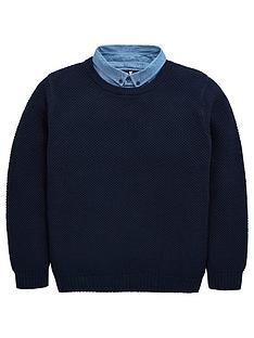 v-by-very-boys-knitted-mock-shirt-jumper