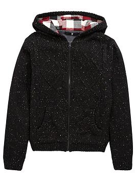 v-by-very-boys-cable-knitted-zip-through-hoodie