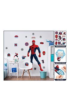walltastic-marvel-spiderman-large-character-room-sticker-kit