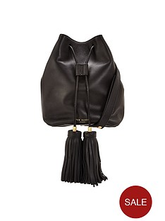 ted-baker-ted-baker-leather-large-tassle-detail-duffle-bag