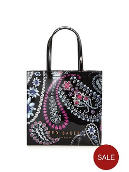 ted-baker-printed-large-icon-shopper