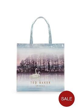 ted-baker-swan-lake-large-icon-shopper