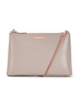 ted-baker-leather-colour-block-chain-detail-shoulder-bag-mink