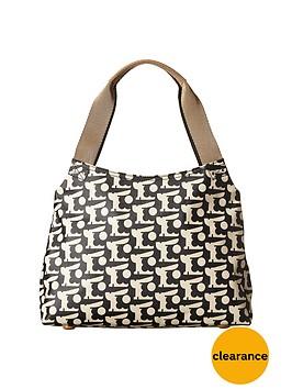 orla-kiely-orla-kiely-bonnie-bunny-classic-shoulder-bag