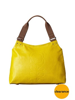 orla-kiely-orla-kiely-leather-classic-zip-shoulder-bag