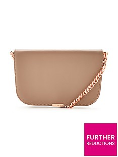 ted-baker-chain-handle-saddle-bag