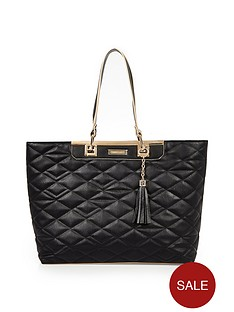 river-island-quilted-shopper-black