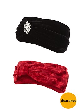 v-by-very-girls-turban-headbands-2-pack