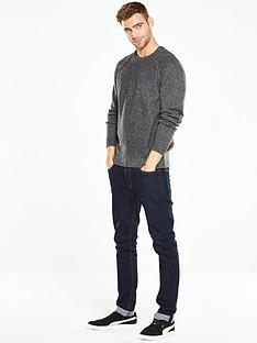 v-by-very-crew-neck-neppynbspyarn-jumpernbsp