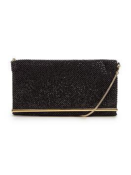 coast-big-black-sparkle-bag