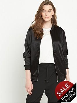 so-fabulous-longline-satin-bomber-jacket
