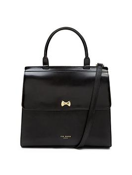 ted-baker-bow-top-handle-tote-bag