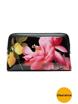 ted-baker-citrus-bloom-washbag