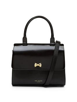 ted-baker-small-bow-top-handle-tote-bag