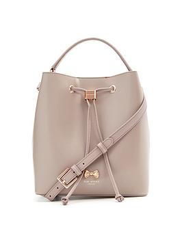 ted-baker-bow-bucket-bag