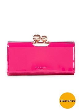 ted-baker-patent-matinee-purse