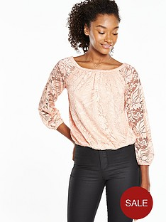 v-by-very-long-sleeve-lace-bardot-topnbsp