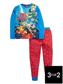 lego-ninjago-printed-pyjama