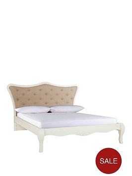 adelienbspdouble-bed-frame-with-optional-mattress-buy-and-save