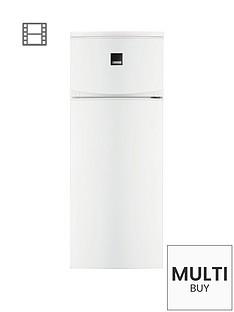 zanussi-zrt27102wa-545cm-fridge-freezer-white