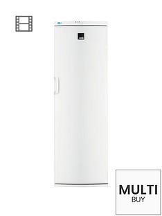 zanussi-zfu25113wa-595cm-tall-freezer-white