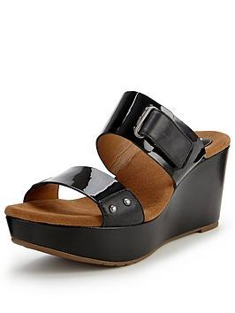 clarks-caslynn-roza-wedge-mule-sandal