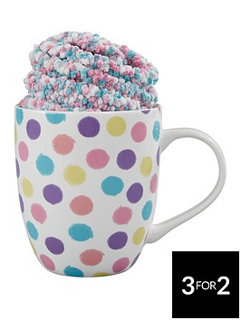 sugar-candy-mug-amp-sherbet-socks-set