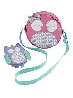 funky-owl-funky-owl-bag-amp-coin-purse-set