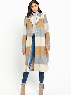 vila-brow-brushed-long-coat