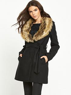 vila-kanja-detachable-fur-collar-coat