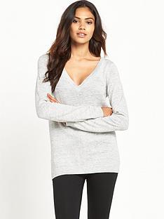 vila-lesly-knit-jumper