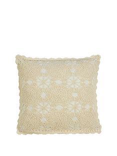 crochet-cushion