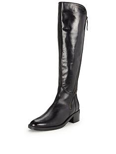 clarks-valana-melrose-knee-boot-black