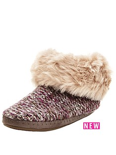 totes-isotoner-totes-sparkle-knit-cosy-slipper-boot