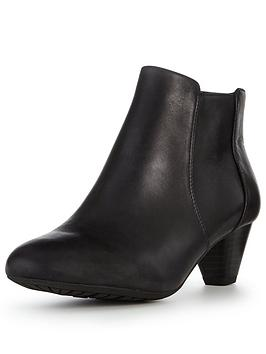 clarks-denny-diva-low-heel-ankle-boot