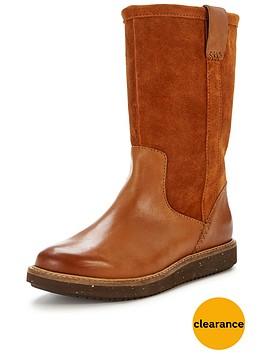 clarks-glick-elmfield-calf-boot