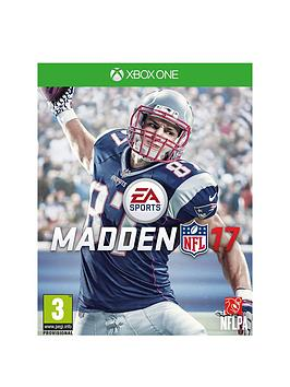 xbox-one-madden-nfl-17-xbox-one
