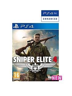 playstation-4-sniper-elite-4