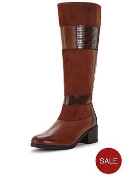 clarks-nevella-nova-knee-boot