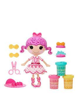 lalaloopsy-glitter-hair-dough-doll