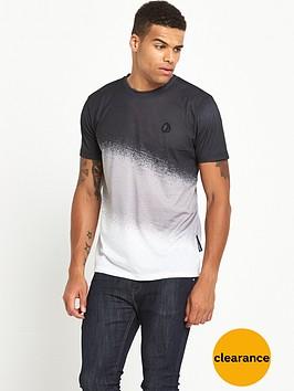 criminal-damage-slant-tshirt