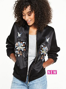 v-by-very-floral-embroidery-bomber
