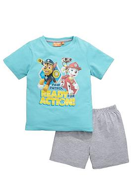 paw-patrol-boys-chase-and-marshall-shortynbsppyjamas